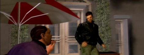GTA 3 - Grand Theft Auto bild 3 Thumbnail