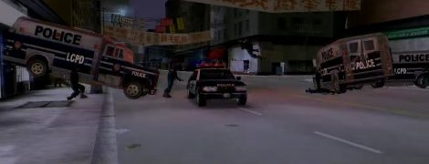 GTA 3 - Grand Theft Auto bild 4 Thumbnail