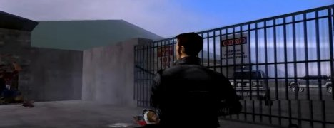 GTA 3 - Grand Theft Auto bild 5 Thumbnail