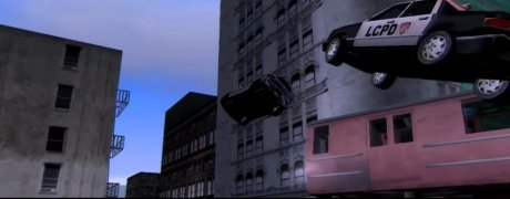 GTA 3 - Grand Theft Auto bild 6 Thumbnail