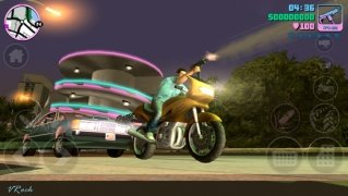 Grand Theft Auto Vice City  imagen 1 Thumbnail