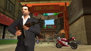 GTA Liberty City Stories - Grand Theft Auto immagine 3 Thumbnail