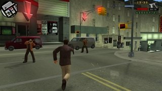 GTA Liberty City Stories - Grand Theft Auto imagem 5 Thumbnail
