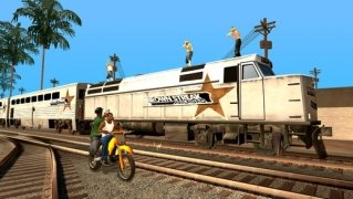 GTA San Andreas - Grand Theft Auto image 2 Thumbnail