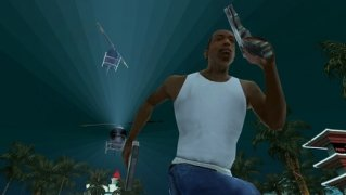Grand Theft Auto San Andreas imagen 3 Thumbnail