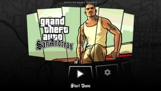 GTA San Andreas - Grand Theft Auto immagine 5 Thumbnail