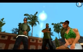GTA San Andreas - Grand Theft Auto bild 1 Thumbnail