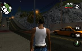 GTA San Andreas - Grand Theft Auto bild 3 Thumbnail