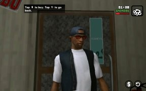 GTA San Andreas - Grand Theft Auto imagem 4 Thumbnail