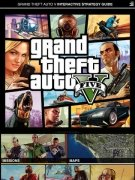 Grand Theft Auto V Official Interactive Strategy Guide image 1 Thumbnail