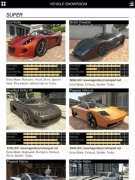 Grand Theft Auto V Official Interactive Strategy Guide imagem 5 Thumbnail