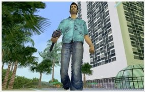 GTA Vice City - Grand Theft Auto Изображение 3 Thumbnail