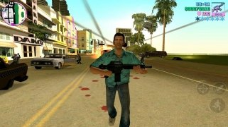 GTA Vice City - Grand Theft Auto immagine 3 Thumbnail