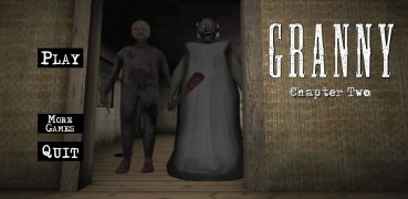 Granny: Chapter Two imagen 1 Thumbnail