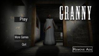 Granny imagem 1 Thumbnail