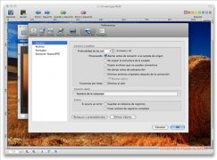 GraphicConverter immagine 5 Thumbnail
