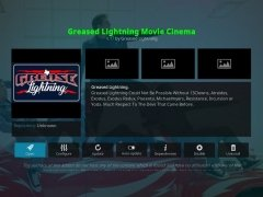 Grease Lightning image 1 Thumbnail