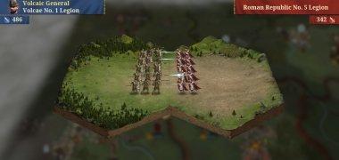 Great Conqueror: Rome imagen 13 Thumbnail