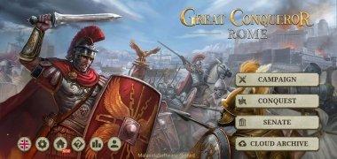 Great Conqueror: Rome imagen 2 Thumbnail