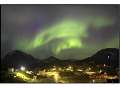Great Northern Lights Screensaver imagem 1 Thumbnail