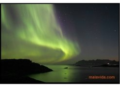 Great Northern Lights Screensaver Изображение 2 Thumbnail
