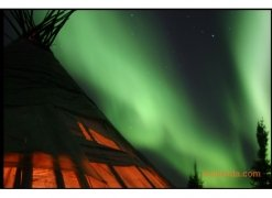 Great Northern Lights Screensaver imagem 3 Thumbnail