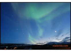 Great Northern Lights Screensaver image 4 Thumbnail