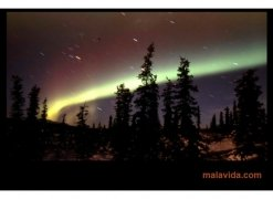 Great Northern Lights Screensaver bild 6 Thumbnail