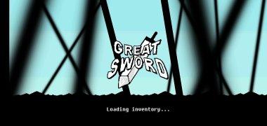 Great Sword image 2 Thumbnail