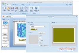 Greeting Card Builder immagine 3 Thumbnail