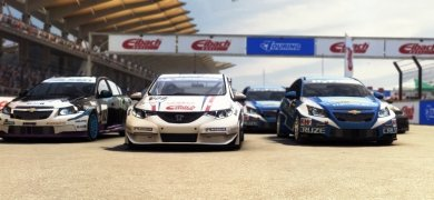 GRID Autosport imagen 8 Thumbnail
