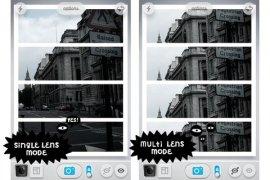 Grid Lens imagem 2 Thumbnail