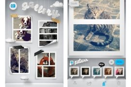 Grid Lens imagem 5 Thumbnail