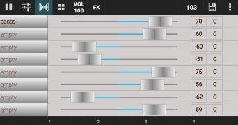 Groove Mixer imagen 4 Thumbnail