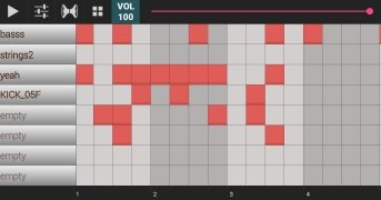 Groove Mixer imagen 7 Thumbnail
