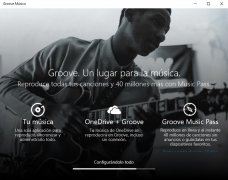 Groove Music image 1 Thumbnail