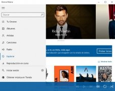 Groove Music image 3 Thumbnail