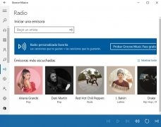 Groove Music image 5 Thumbnail
