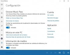 Groove Music image 6 Thumbnail