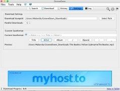 GrooveDown imagen 2 Thumbnail