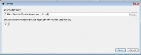 GrooveJaar Изображение 3 Thumbnail