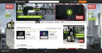 Grooveshark imagen 1 Thumbnail