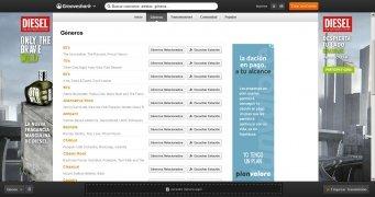 Grooveshark Изображение 2 Thumbnail