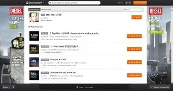 Grooveshark bild 3 Thumbnail