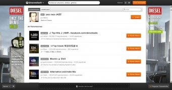 Grooveshark Изображение 3 Thumbnail