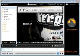 Grooveshark imagen 2 Thumbnail