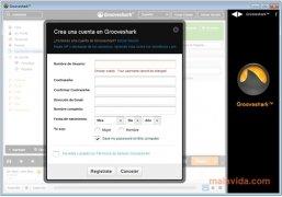 Grooveshark immagine 4 Thumbnail
