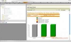 GroundWork Monitor Изображение 3 Thumbnail
