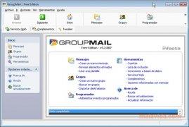 GroupMail Изображение 1 Thumbnail