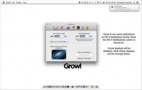 Growl image 3 Thumbnail